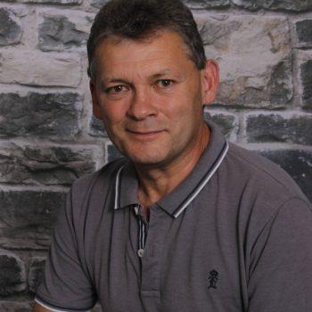 Steven Darch